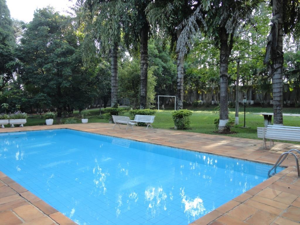 Chácara 5 Dorm, Parque São Bento, Sorocaba (452641) - Foto 3