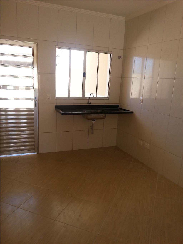 Total Imóveis - Casa 2 Dorm, Vila Amato, Sorocaba - Foto 4
