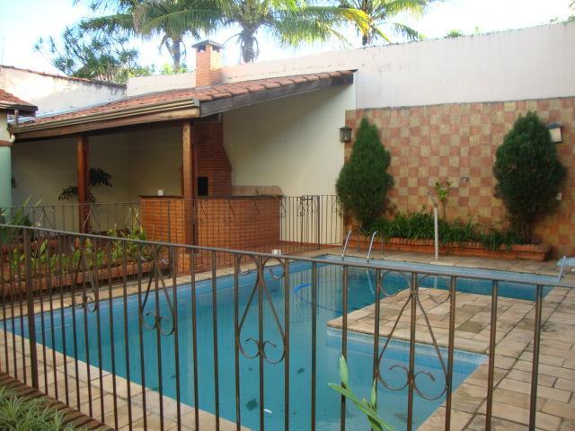 Casa 4 Dorm, Jardim Europa, Sorocaba (410988)