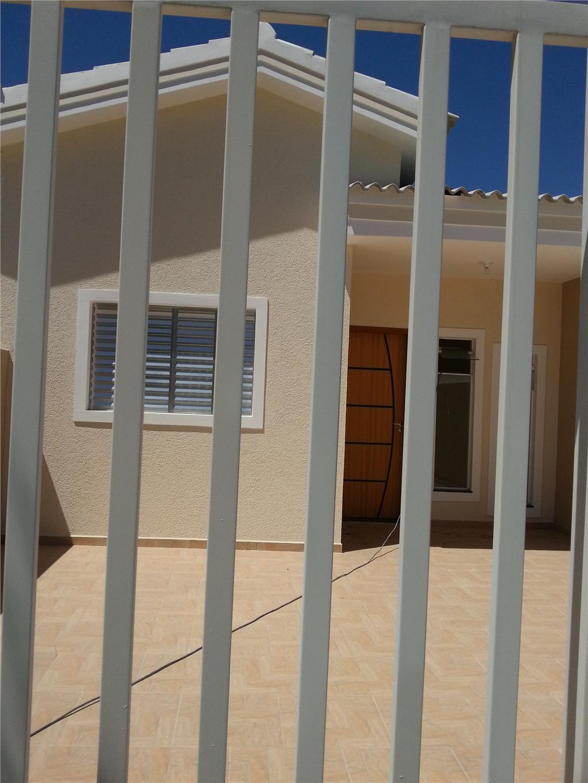 Total Imóveis - Casa 2 Dorm, Vila Amato, Sorocaba