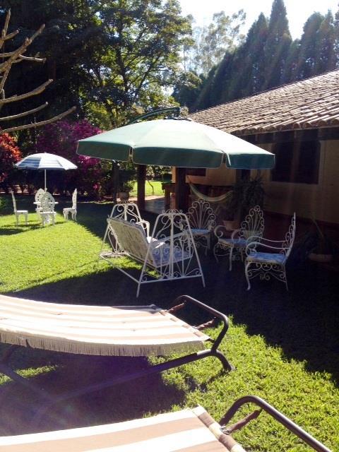 Chácara 5 Dorm, Parque São Bento, Sorocaba (452641) - Foto 5