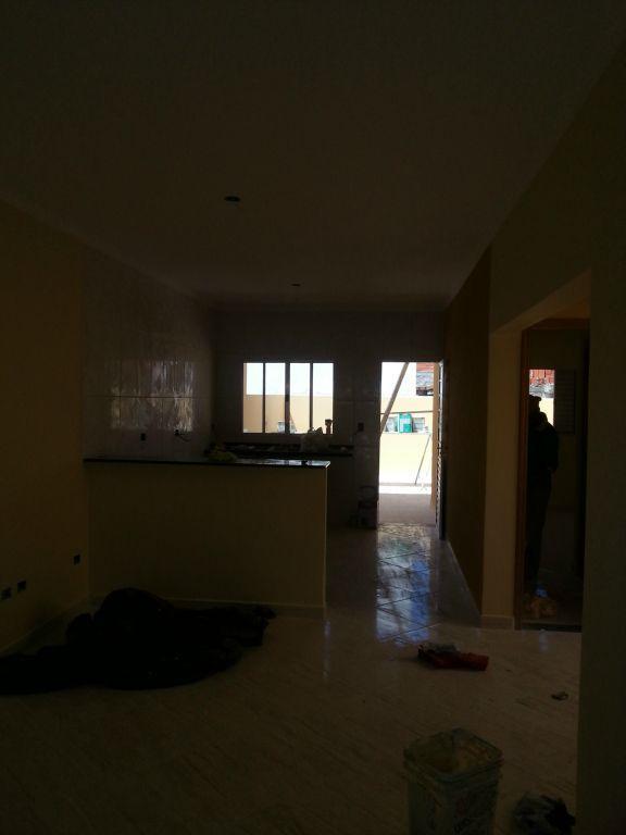 Casa 2 Dorm, Vila Amato, Sorocaba (484339) - Foto 2