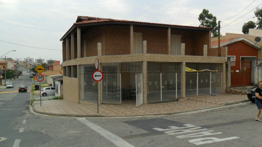 Casa 3 Dorm, Jardim Gutierres, Sorocaba (484309)