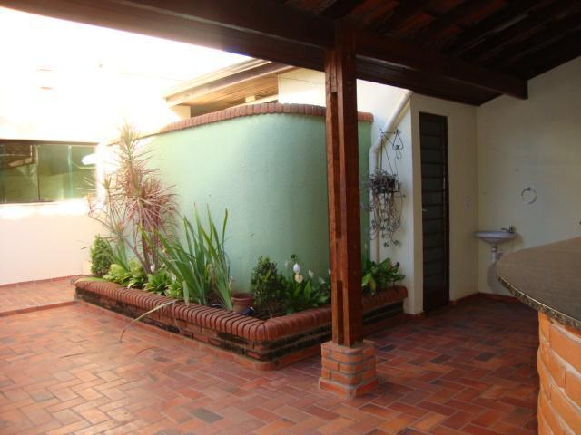 Casa 4 Dorm, Jardim Europa, Sorocaba (410988) - Foto 3