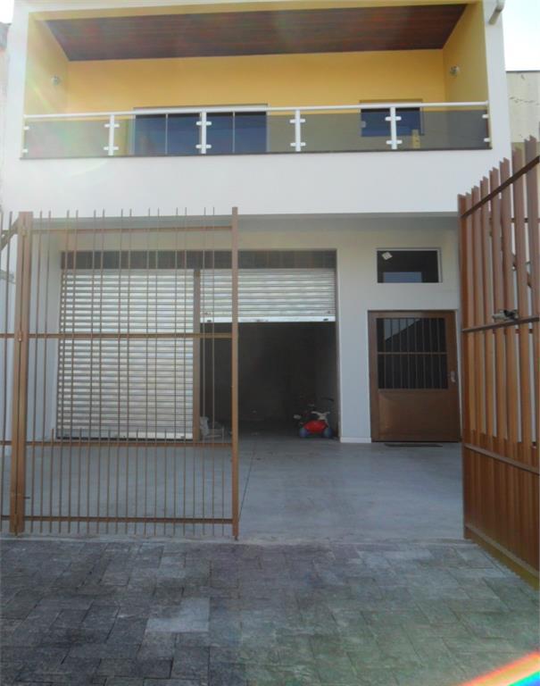 Sala, Jardim Dois Corações, Sorocaba (484399)