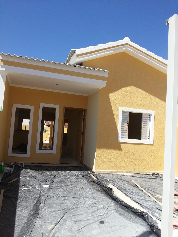 Casa 2 Dorm, Vila Amato, Sorocaba (484339)