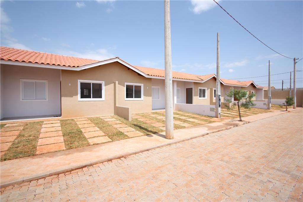 Condomínio Vila Helena - Foto 2