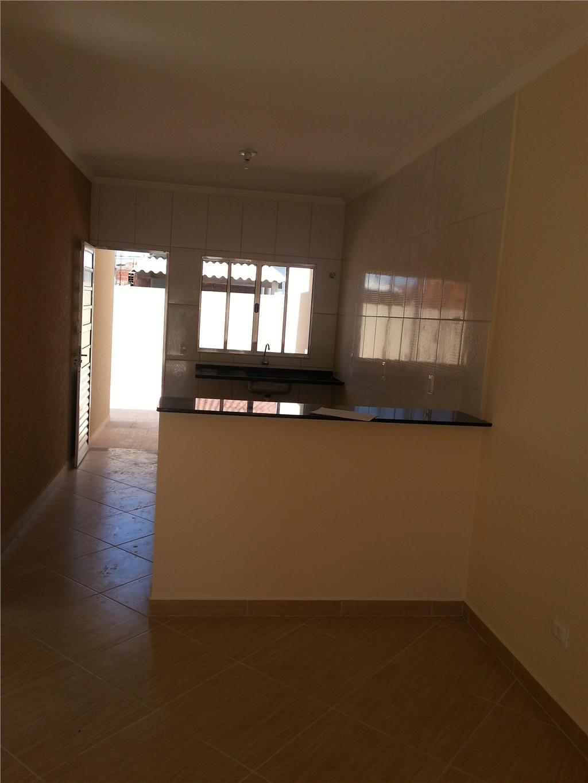 Total Imóveis - Casa 2 Dorm, Vila Amato, Sorocaba - Foto 6
