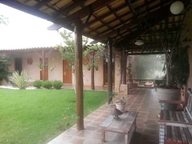 Chácara 3 Dorm, Santa Luzia, Aluminio (411166) - Foto 2