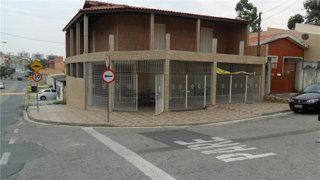 Casa 3 Dorm, Jardim Gutierres, Sorocaba (484309) - Foto 2