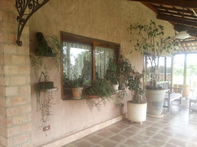Chácara 3 Dorm, Santa Luzia, Aluminio (411166) - Foto 5