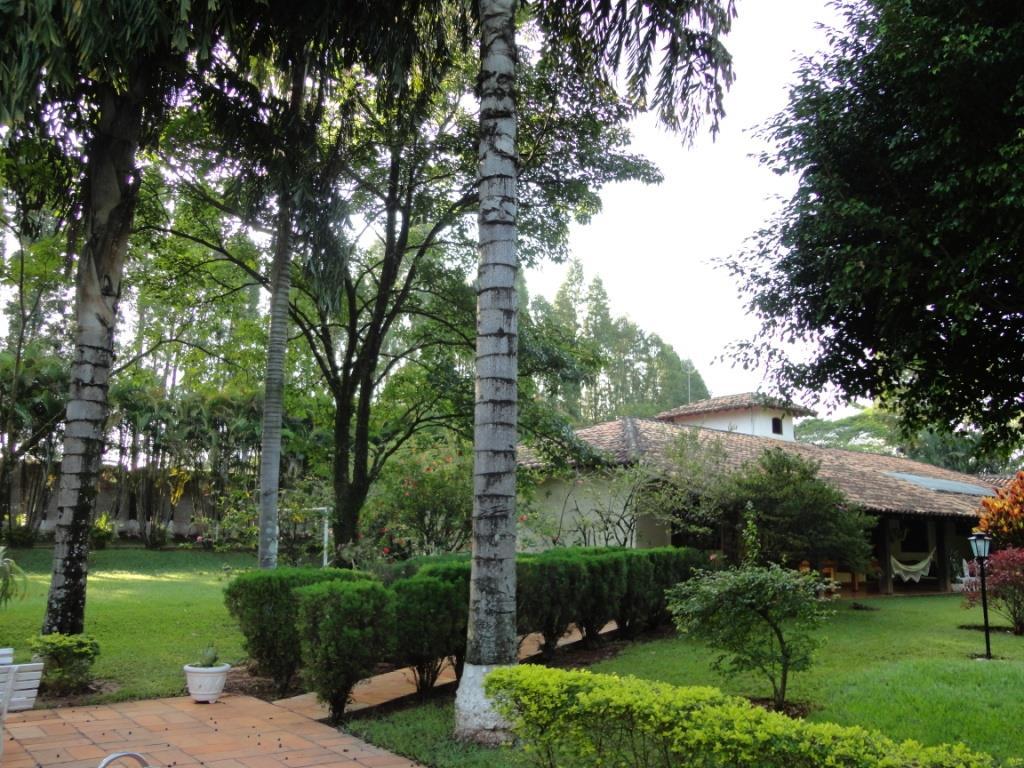 Chácara 5 Dorm, Parque São Bento, Sorocaba (452641) - Foto 4