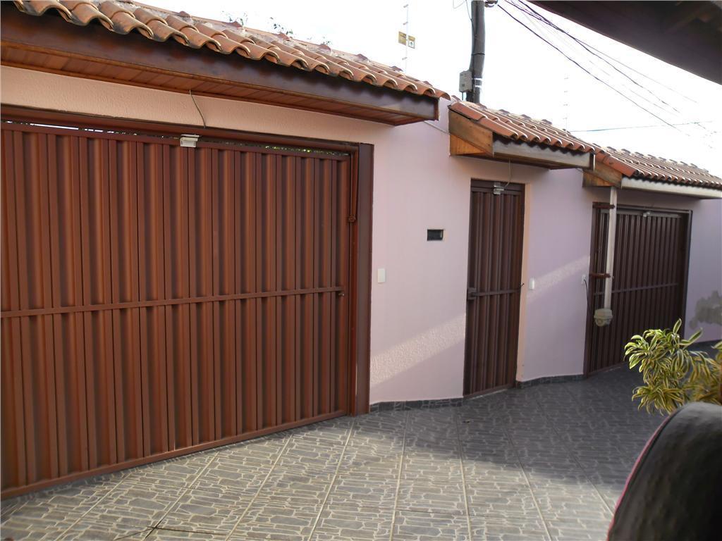 Casa 3 Dorm, Jardim Simus, Sorocaba (489266)