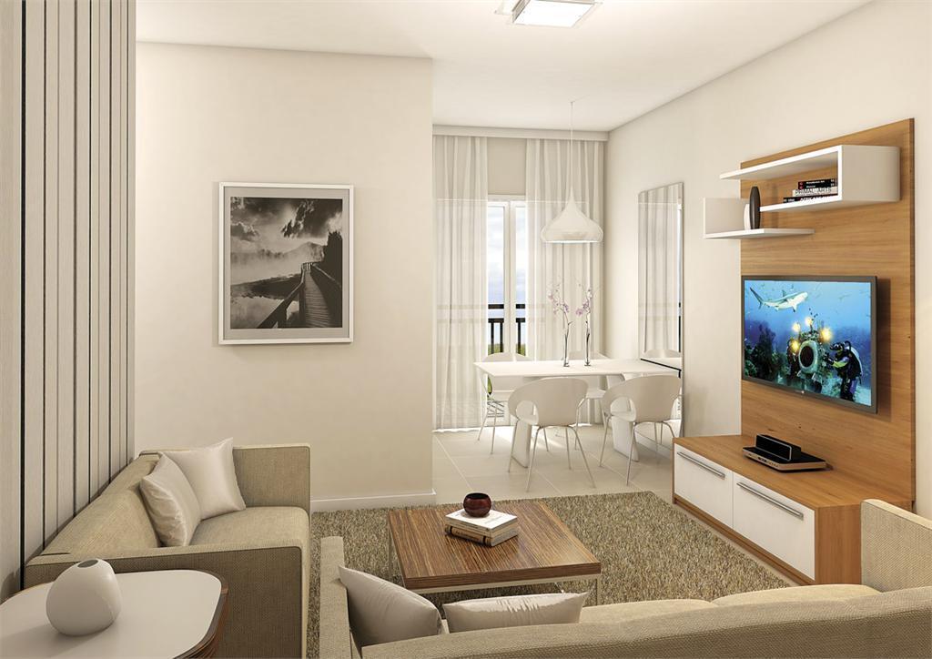 Apto 2 Dorm, Jardim Celeste, Sorocaba (484331) - Foto 3