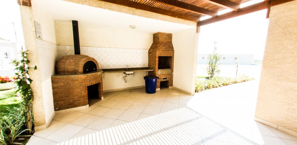 Condominio Residencial Vitrini Esplanada - Foto 5