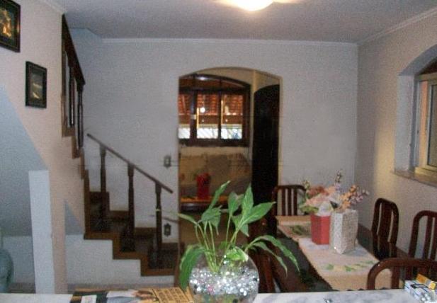 Casa 3 Dorm, Vila Assis, Sorocaba (484349)