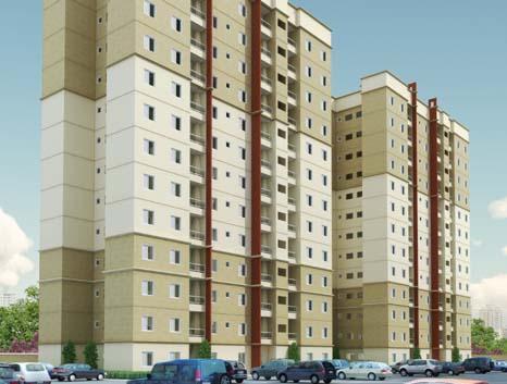 Edifício Life Norte