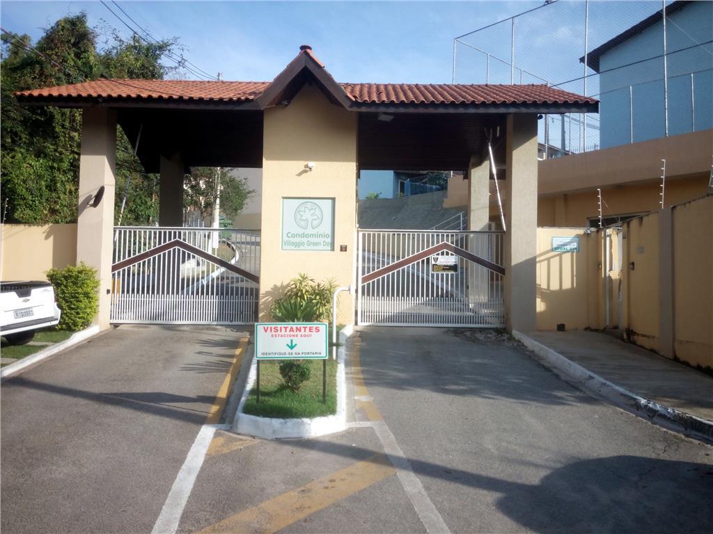 Condominio Villaggio Green Day Sorocaba - Foto 2