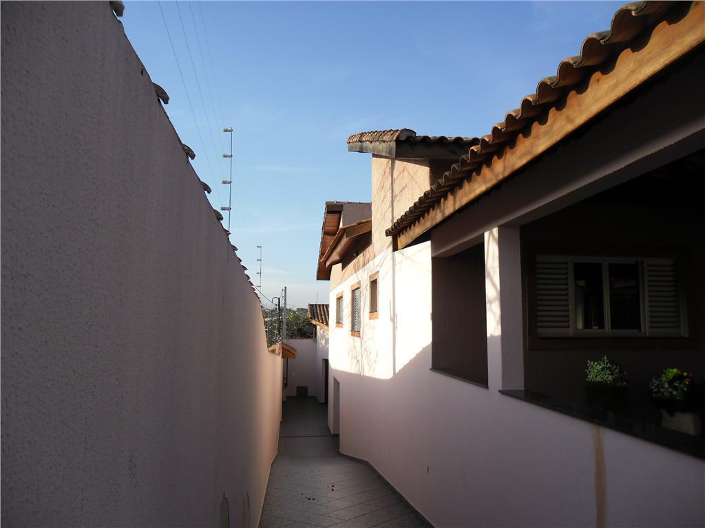 Casa 3 Dorm, Jardim Simus, Sorocaba (489266) - Foto 4
