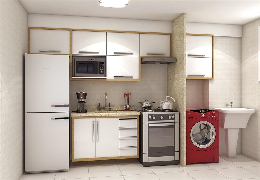 Apto 2 Dorm, Jardim Celeste, Sorocaba (484331) - Foto 5