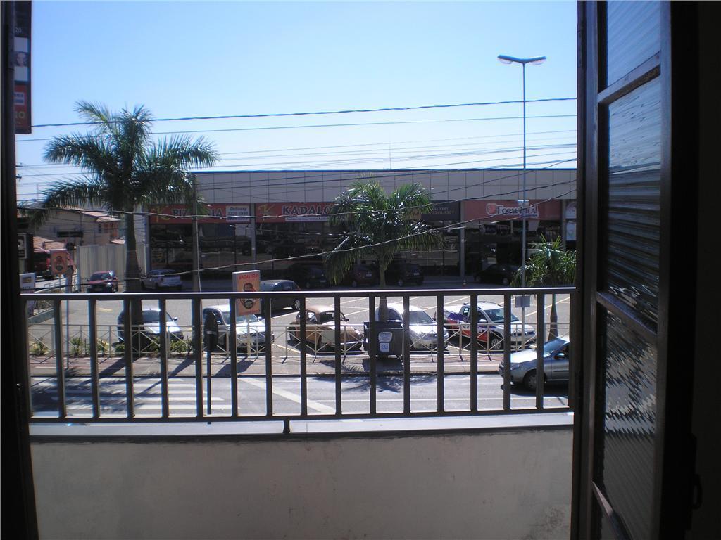 Casa 2 Dorm, Jardim Ana Maria, Sorocaba (410982)