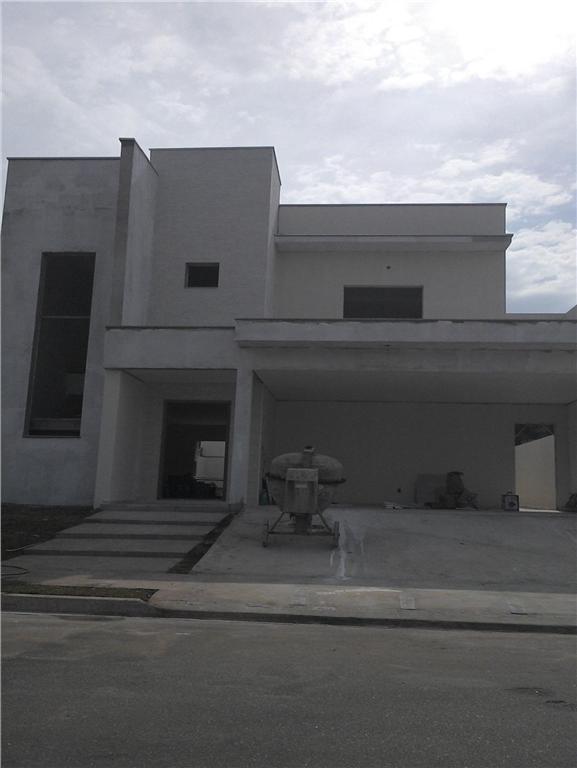 Condomínio Villa do Bosque