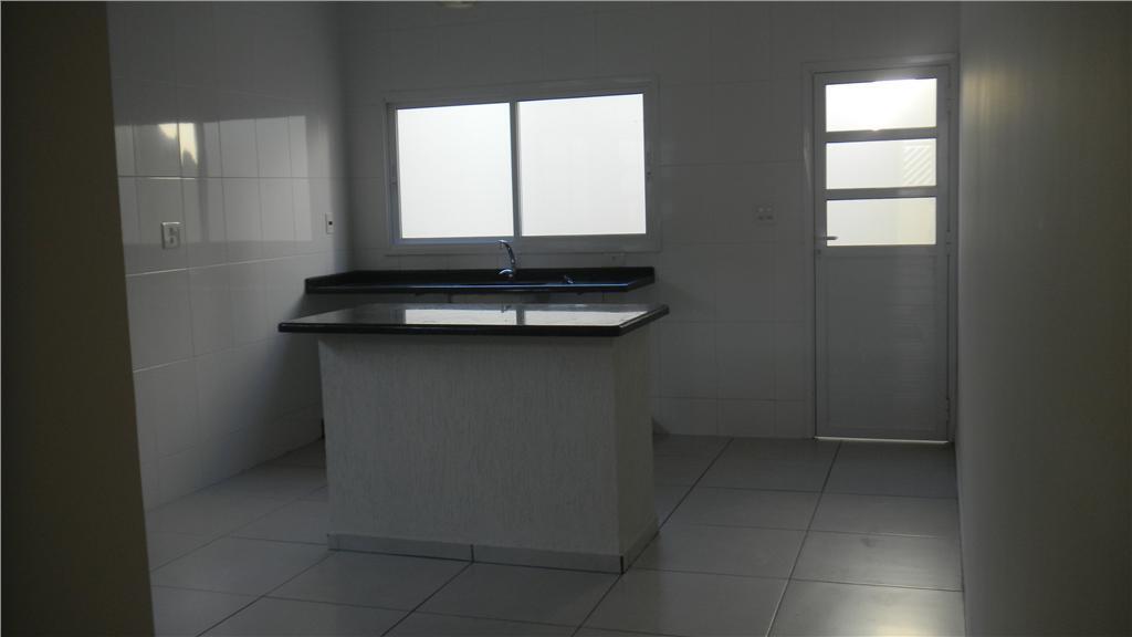 Casa 3 Dorm, Jardim Maria do Carmo, Sorocaba (410998)