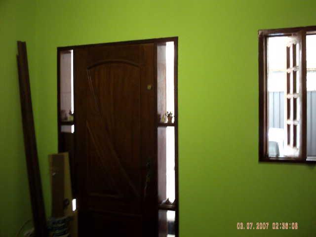 Casa 3 Dorm, Jardim Monterrey, Sorocaba (484335)