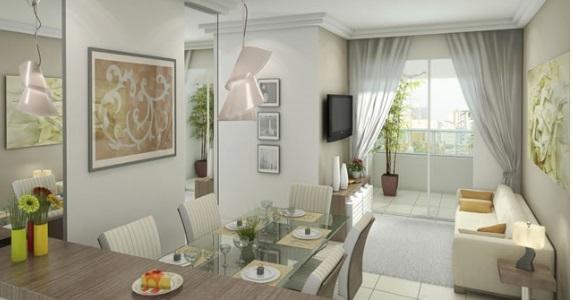 Apto 2 Dorm, Condomínio Alpha Club, Votorantim (411182) - Foto 4