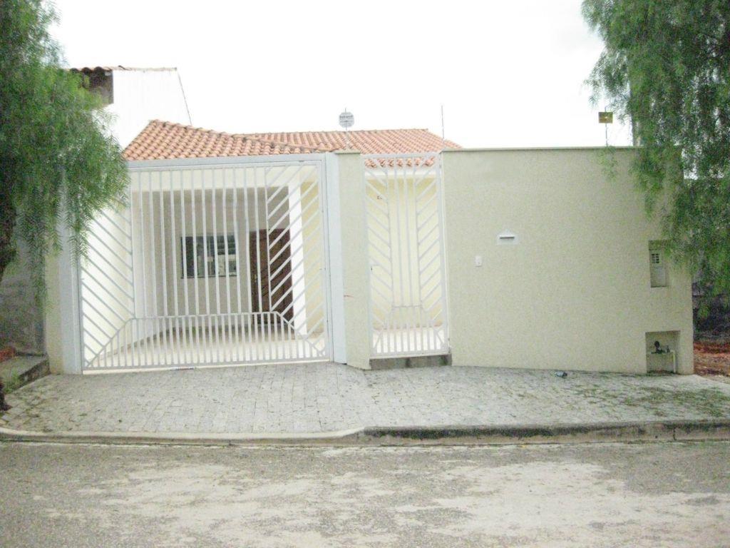 Casa 3 Dorm, Wanel Ville, Sorocaba (411088)