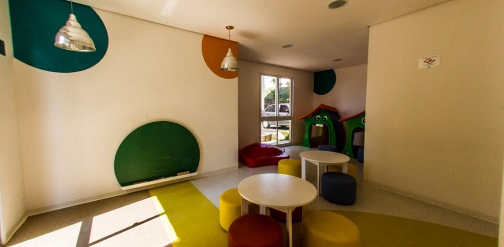 Condominio Residencial Vitrini Esplanada - Foto 3