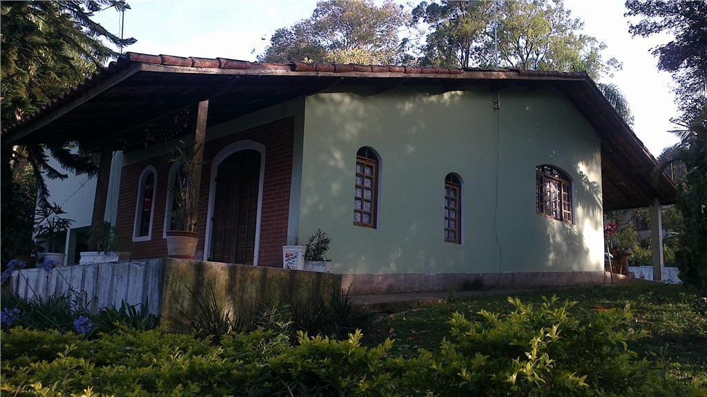 Casa 3 Dorm, Jardim Nara Lúcia, Cotia (411070)