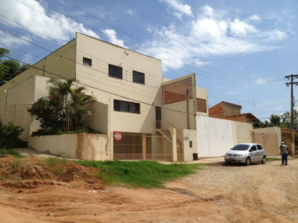 Galpão, Caguassu, Sorocaba (410994)
