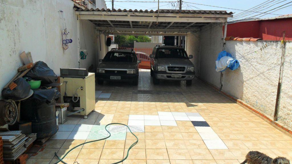 Total Imóveis - Casa 3 Dorm, Vila Assis, Sorocaba - Foto 3