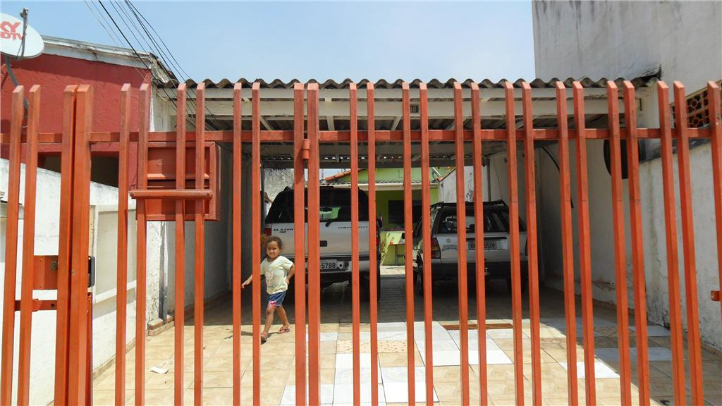 Total Imóveis - Casa 3 Dorm, Vila Assis, Sorocaba