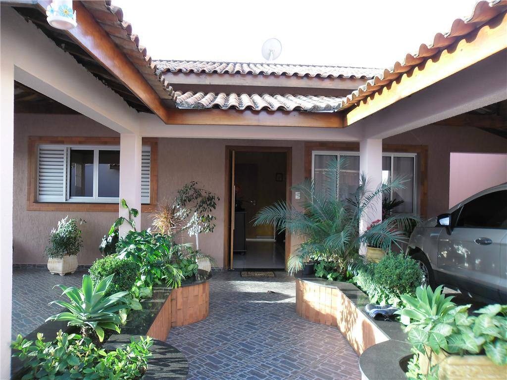 Casa 3 Dorm, Jardim Simus, Sorocaba (489266) - Foto 2