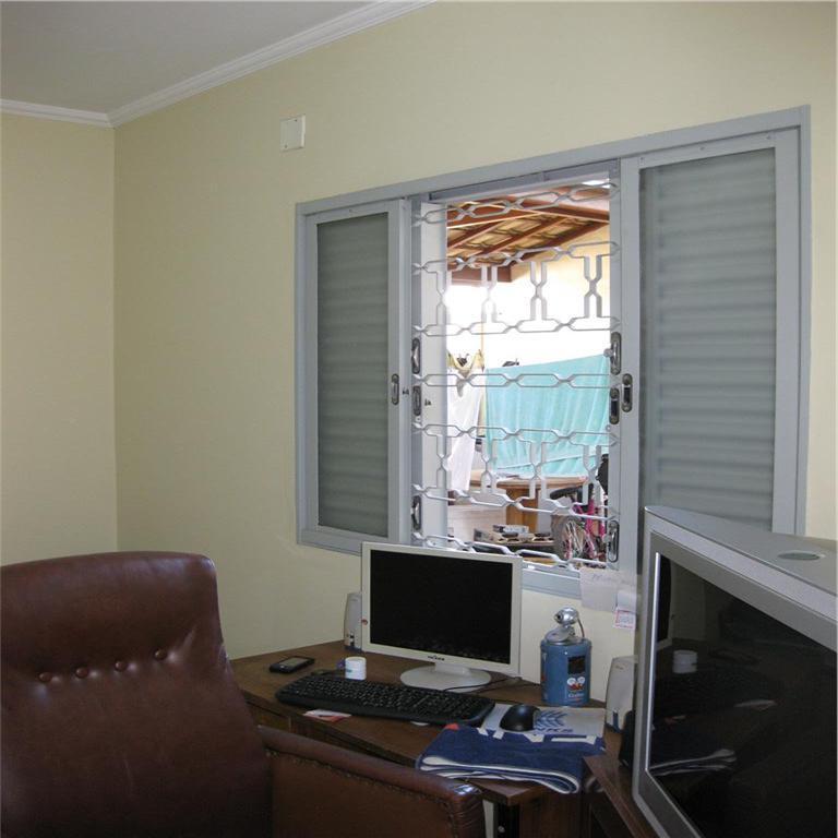 Casa 4 Dorm, Wanel Ville, Sorocaba (411046)