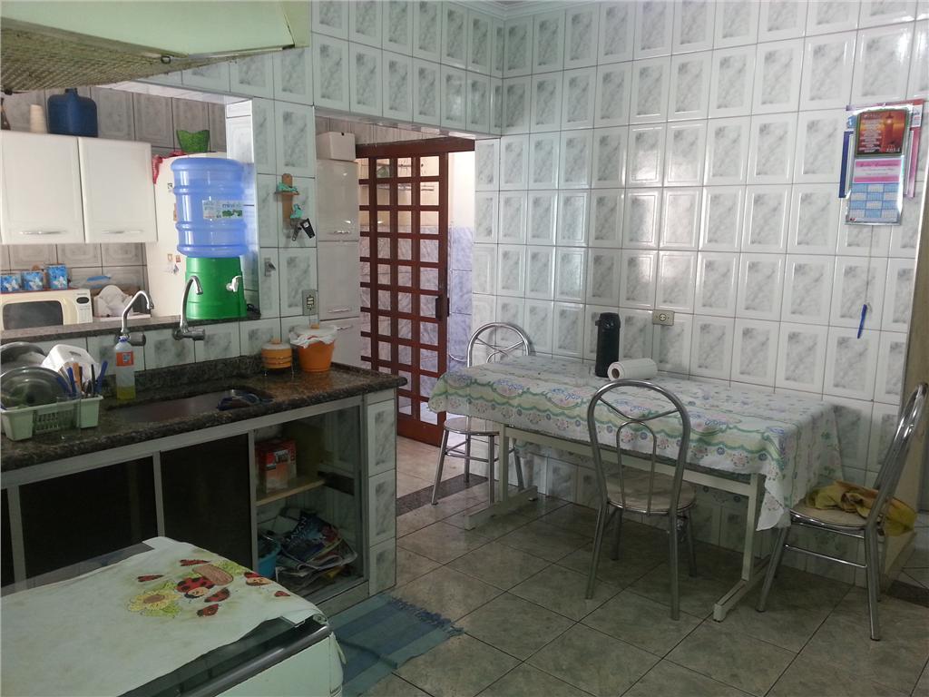 Casa 3 Dorm, Jardim Atilio Silvano, Sorocaba (484286) - Foto 5