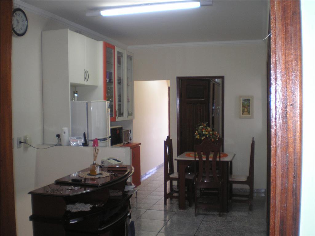 Casa 2 Dorm, Jardim Ana Maria, Sorocaba (410982) - Foto 2