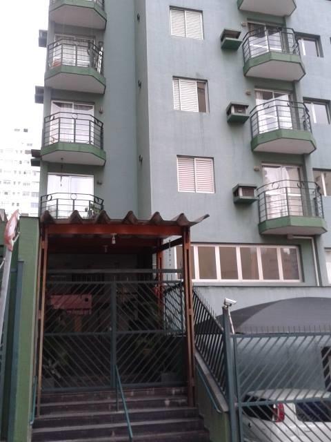 Kitnet residencial à venda, Bela Vista, São Paulo.