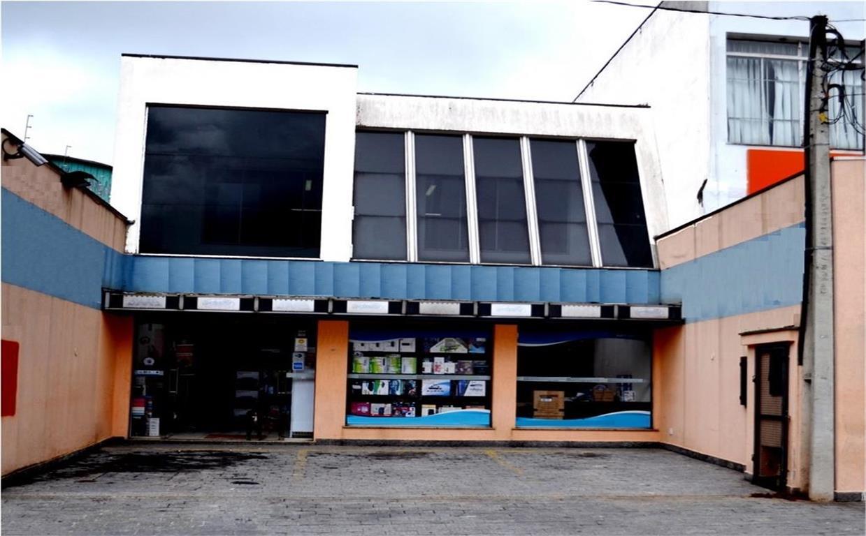 Prédio comercial para venda e locação, Centro, São Bernardo