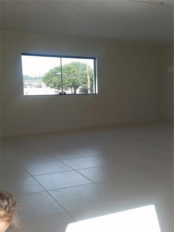 Sala comercial para locação, Jardim Calux, São Bernardo do C