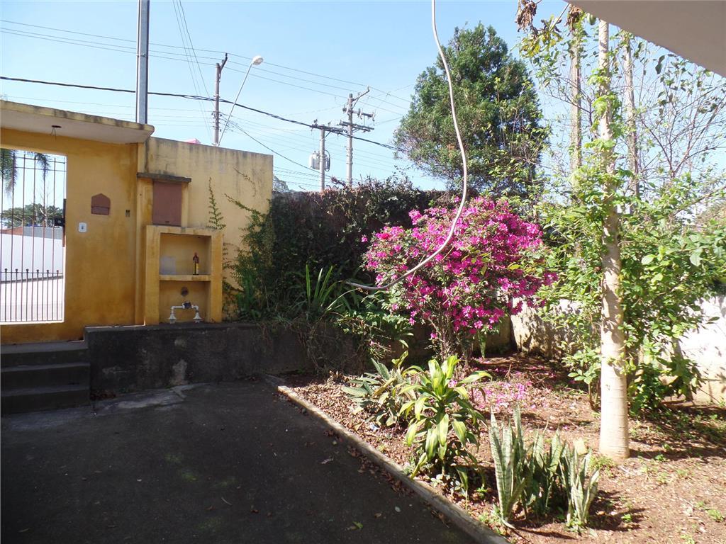 Casa residencial para locação, Dos Casa, São Bernardo do Cam