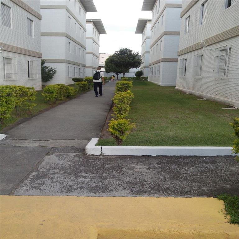 Apartamento residencial para venda e locação, Jordanópolis,