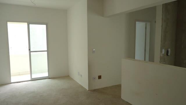 Apartamento residencial à venda, Jordanópolis, São Bernardo