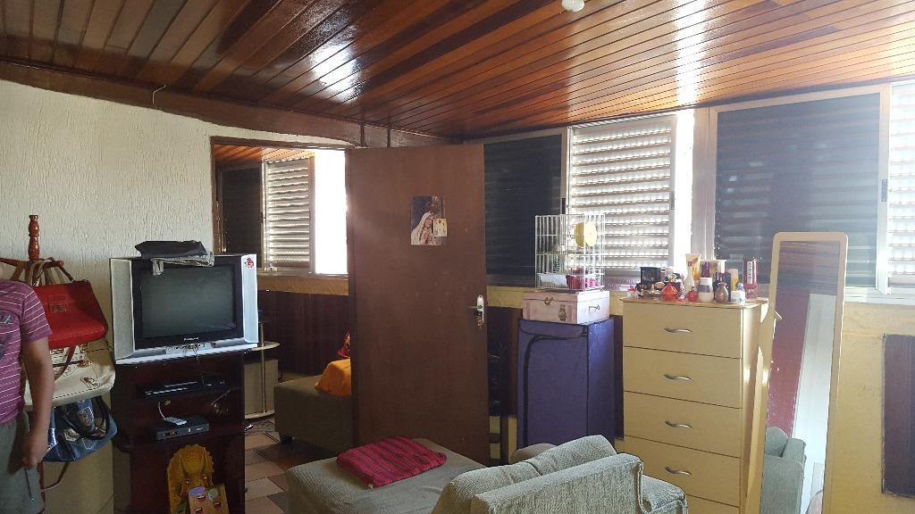 Casa residencial à venda, Jardim Campanário, Diadema.