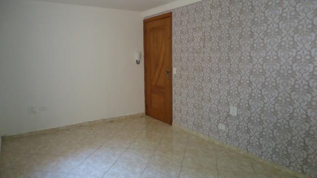 Apartamento  residencial à venda, Jardim Alvorada, Santo And
