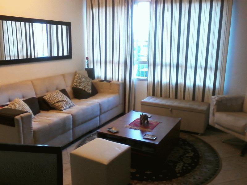 Apartamento  residencial à venda, Vila Independência, São Pa