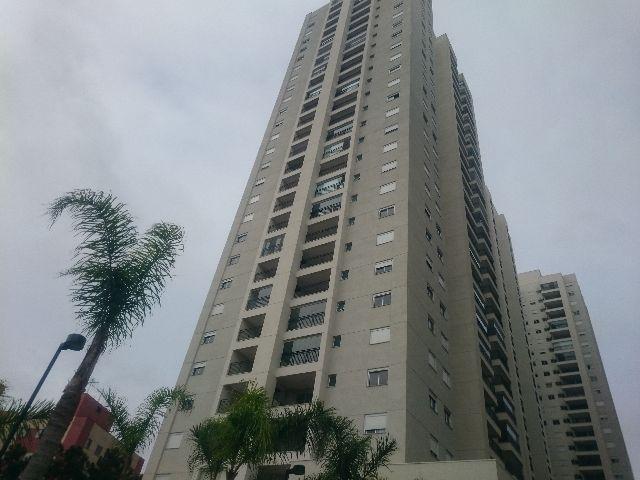 Apartamento  residencial para locação, Independência, São Be