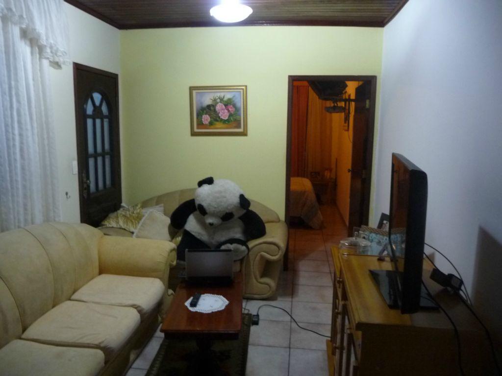 Casa residencial à venda, Planalto, São Bernardo do Campo -